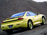 Photos of Dodge Stealth 1991–96