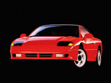 Photos of Dodge Stealth R/T Twin Turbo 1991–93
