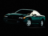 Dodge Stealth 1994–96 wallpapers