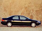 Dodge Stratus 1994–2000 photos