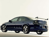 Dodge Stratus Turbo SEMA 2002 images