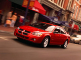 Dodge Stratus R/T 2004–06 photos