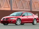 Dodge Stratus R/T 2004–06 pictures