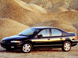 Images of Dodge Stratus 1994–2000