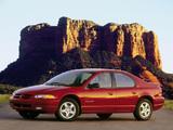 Photos of Dodge Stratus 1994–2000