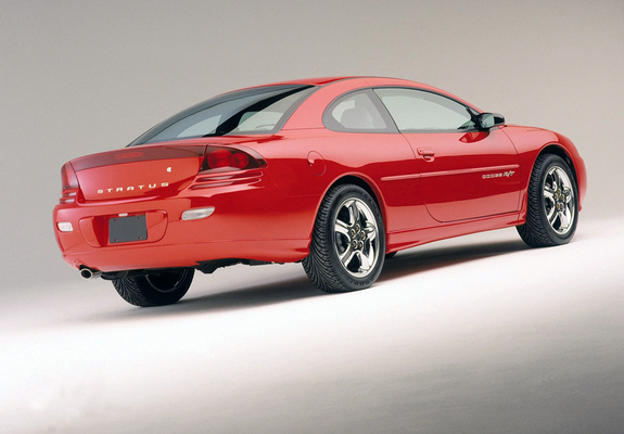 Pictures Of Dodge Stratus Rt Coupe 200104