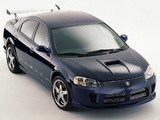 Pictures of Dodge Stratus Turbo SEMA 2002