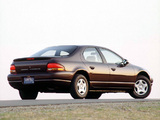 Dodge Stratus 1994–2000 wallpapers