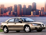 Dodge Stratus 2004–06 wallpapers