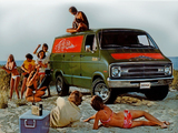 Dodge Street Van 1976–77 wallpapers