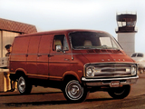 Dodge Tradesman 1977 images