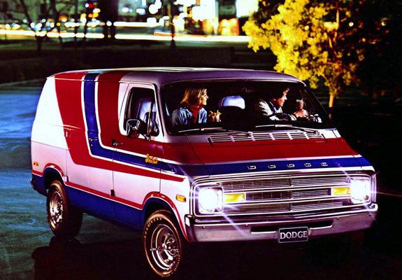 Images Of Dodge Street Van 1976 77