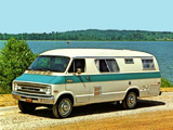 Photos of Dodge-Xplorer 224 Motor Home 1973–78
