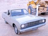 Dodge Valiant Utility (VE) 1967–68 images