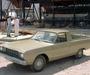 Dodge Valiant Utility (VE) 1967–68 photos
