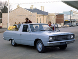 Images of Dodge Valiant Utility (VE) 1967–68