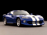Dodge Viper GTS Concept 1993 pictures