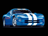 Dodge Viper GTS Indy 500 Pace Car 1996 images