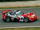 Dodge Viper GTS-R 1996–2005 images