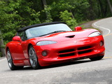 Dodge Viper RT/10 1996–2002 pictures