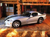 Dodge Viper GTS 1996–2002 pictures