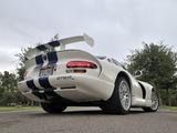 Dodge Viper GTS-R GT2 Championship Edition 1998 photos