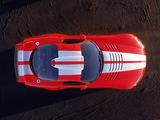 Dodge Viper GTS-R Concept 2000 images