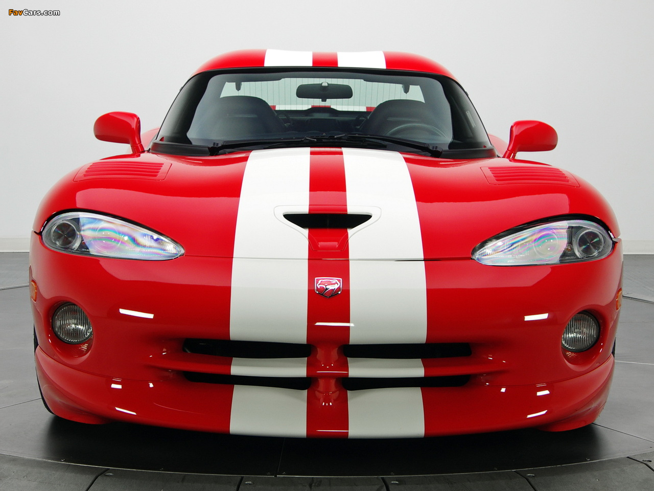 Dodge Viper GTS Final Edition 2002 wallpapers (1280 x 960)