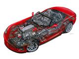 Dodge Viper SRT10 Convertible 2003–07 images