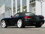 Startech Dodge Viper SRT10 2003–07 images