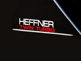 Heffner Twin-Turbo Viper SRT10 2004 images