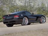 Hennessey Venom 1000 Twin Turbo SRT Coupe 2006–07 photos