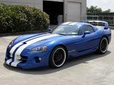 Hennessey Venom 800R SRT Coupe 2006–07 photos