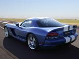 Dodge Viper SRT10 Coupe 2006–07 pictures