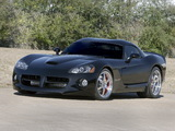 Hennessey Venom 1000 Twin Turbo SRT Coupe 2006–07 wallpapers
