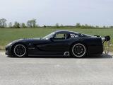 Hennessey Venom 1000 Twin Turbo SRT Drag Car 2007 pictures