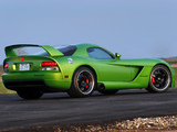 Hennessey Venom 1000 Twin Turbo SRT Coupe 2007–08 wallpapers