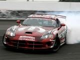Mopar Dodge Viper SRT10 Coupe Formula Drift 2008–10 wallpapers