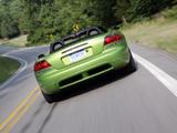 Dodge Viper SRT10 Roadster 2008–10 wallpapers