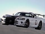 Dodge Viper SRT10 ACR-X 2010 photos