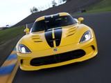 SRT Viper 2013 photos