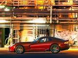 SRT Viper GTS 2013 photos