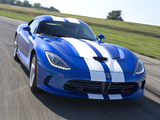 SRT Viper GTS Launch Edition 2013 pictures