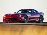 SRT Viper GTS 2013 pictures