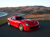 SRT Viper 2013 wallpapers