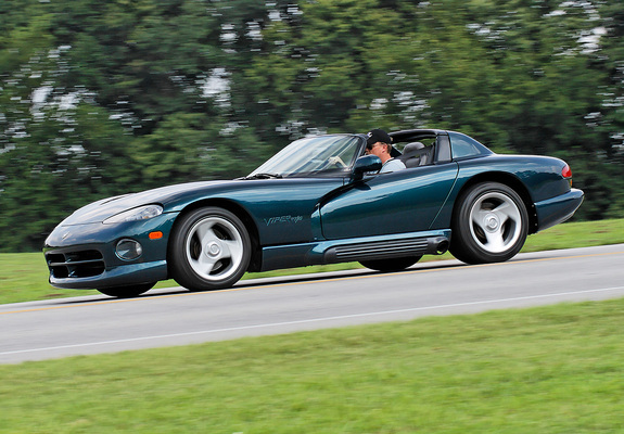 Images Of Dodge Viper RT 10 1992 95