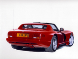 Images of Dodge Viper RT/10 1992–95