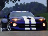 Images of Dodge Viper GTS Concept 1993