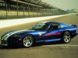 Images of Dodge Viper GTS Indy 500 Pace Car 1996