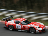Images of Dodge Viper GTS-R 1996–2005